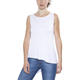Prana Twisted Top Women white
